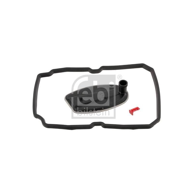 Kit de filtres hyrauliques, boîte automatique FEBI BILSTEIN [10098]