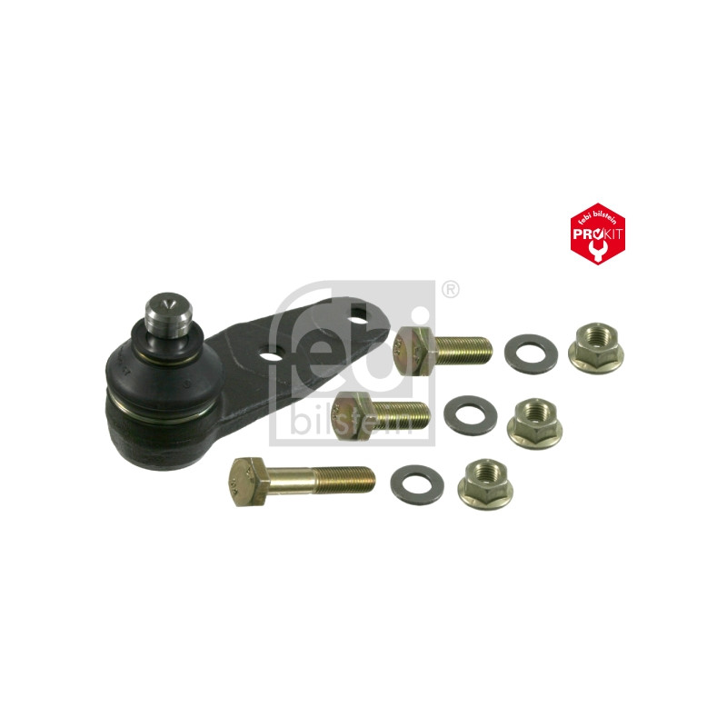 Rotule de suspension FEBI BILSTEIN [10640]