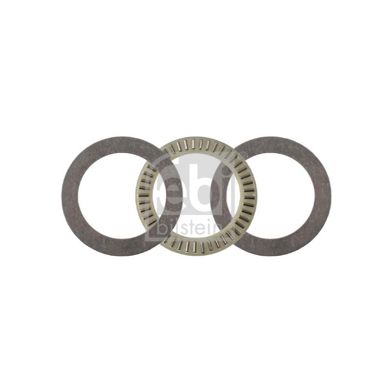 Appareil d'appui à balancier, coupelle de suspension FEBI BILSTEIN [12736]