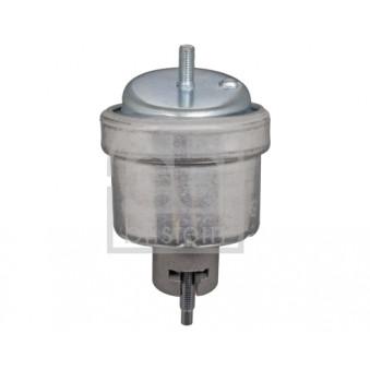 Support moteur avant gauche (à l'unité) FEBI BILSTEIN FEBI BILSTEIN 17443 pour OPEL VECTRA 2,0 DTI 16V - 101cv