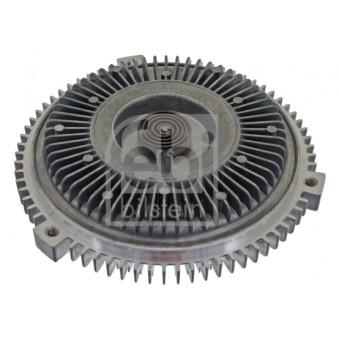 MEYLE 314 115 2204 Embrayage radiateur ventilateur