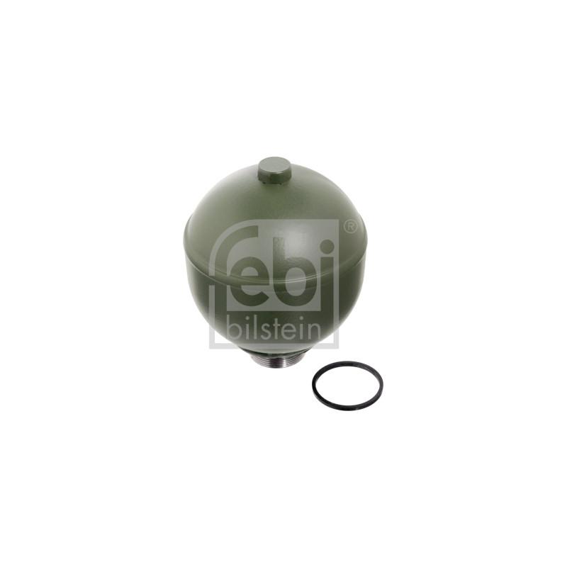 Accumulateur de, Ressort de suspension FEBI BILSTEIN [22504]