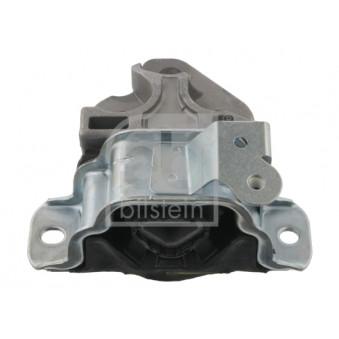 Support moteur FEBI BILSTEIN 32268 pour FIAT GRANDE PUNTO 1,3 D Multijet - 90cv