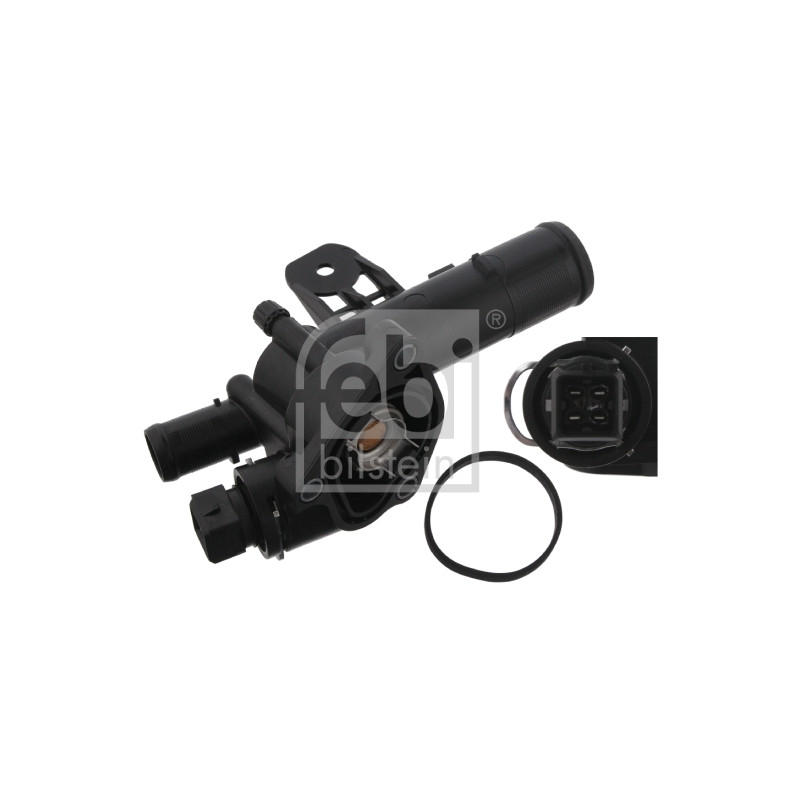 FAST FT58010 Thermostat
