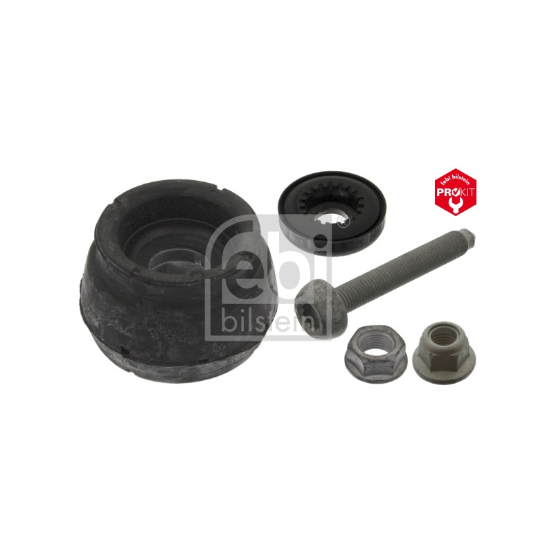 Kit de réparation, coupelle de suspension FEBI BILSTEIN [37878]