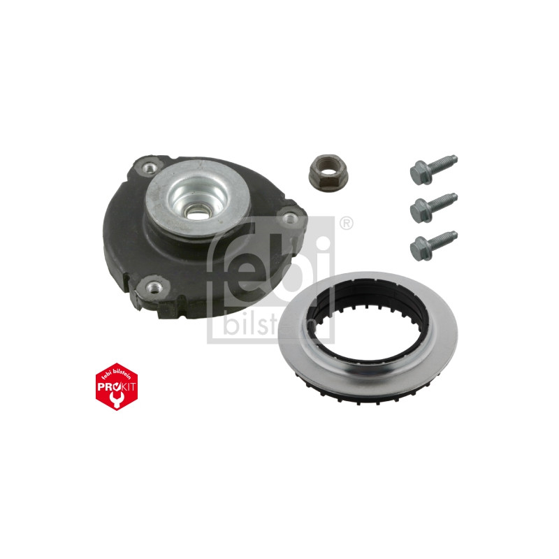 Kit de réparation, coupelle de suspension FEBI BILSTEIN [37895]