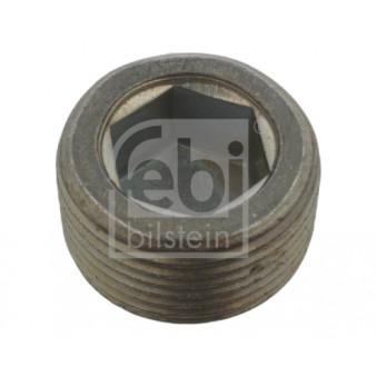 Vis-bouchon, carter d'huile FEBI BILSTEIN 38179 pour ALFA ROMEO 33 1,7 QV - 114cv
