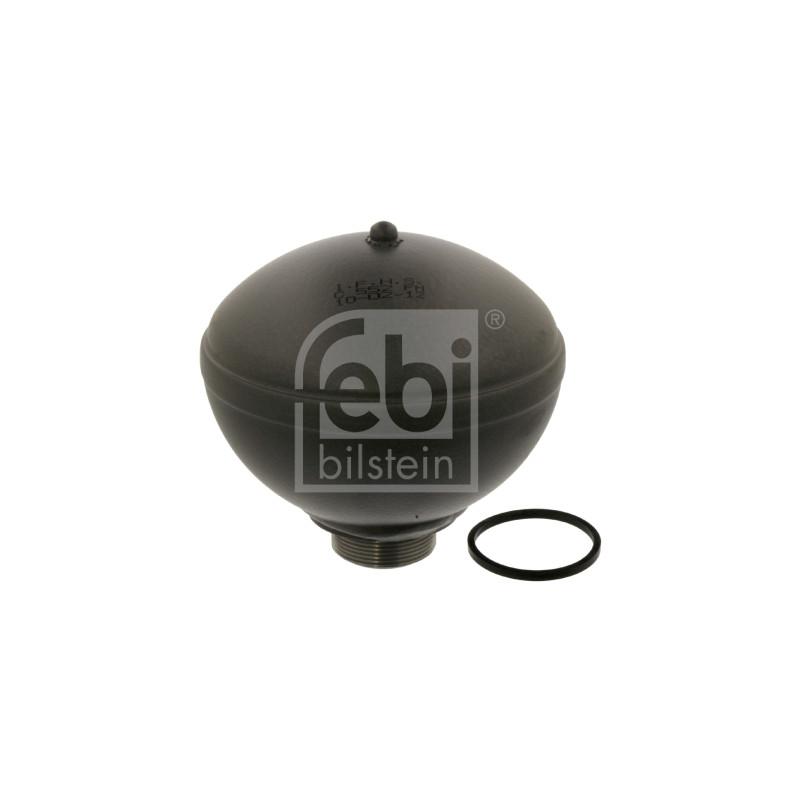 Accumulateur de, Ressort de suspension FEBI BILSTEIN [38290]