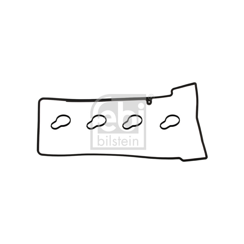 Jeu de joints d'étanchéité, couvercle de culasse FEBI BILSTEIN [39476]