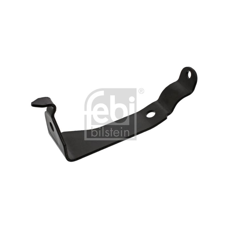 Support, suspension du stabilisateur avant droit (à l'unité) FEBI BILSTEIN [40865]