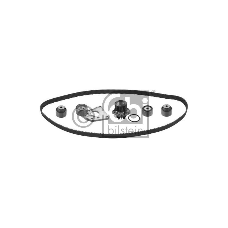 kit de distribution pompe eau renault clio ii phase 2 3 0 sport v6 255cv partauto. Black Bedroom Furniture Sets. Home Design Ideas