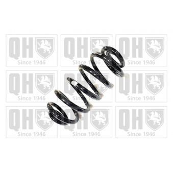 Ressort de suspension QUINTON HAZELL QCS5256 pour ROVER 75 1,8 Turbo - 150cv