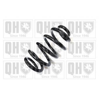 Ressort de suspension QUINTON HAZELL QCS5698 pour ROVER 75 2,0 V6 - 150cv