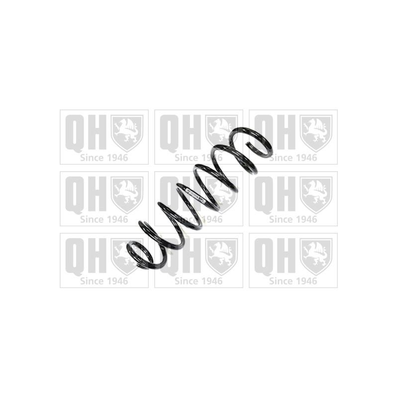 Ressort de suspension QUINTON HAZELL [QCS6192]