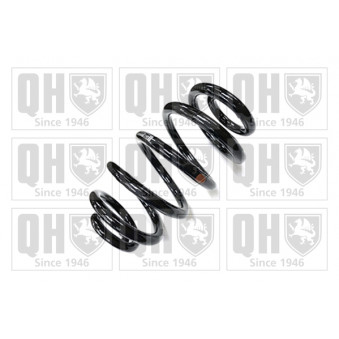 Ressort de suspension QUINTON HAZELL QCS7345 pour ROVER 75 2,0 V6 - 150cv