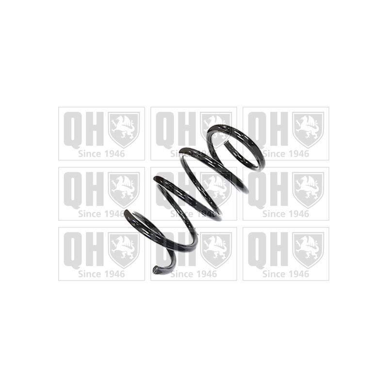 Ressort de suspension QUINTON HAZELL [QCS7531]