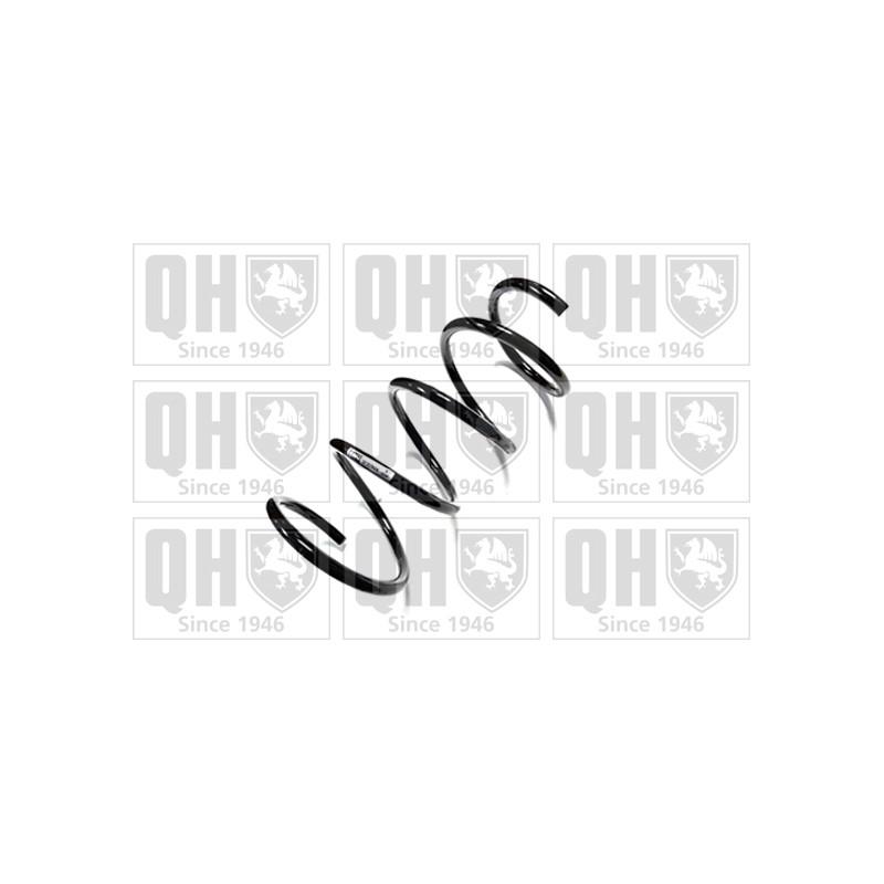 Ressort de suspension QUINTON HAZELL [QCS7824]