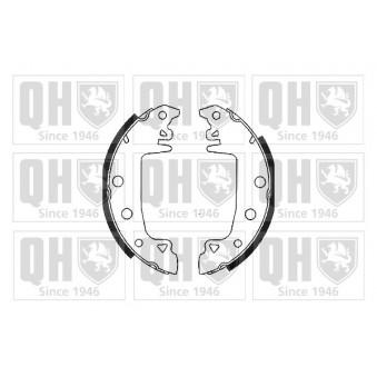QUINTON HAZELL BS546