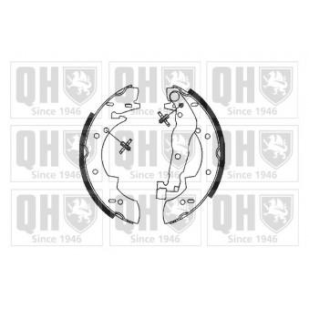 QUINTON HAZELL BS555