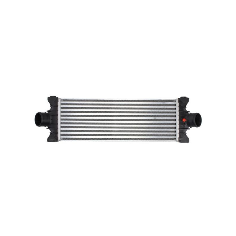 Intercooler, échangeur THERMOTEC [DAG017TT]