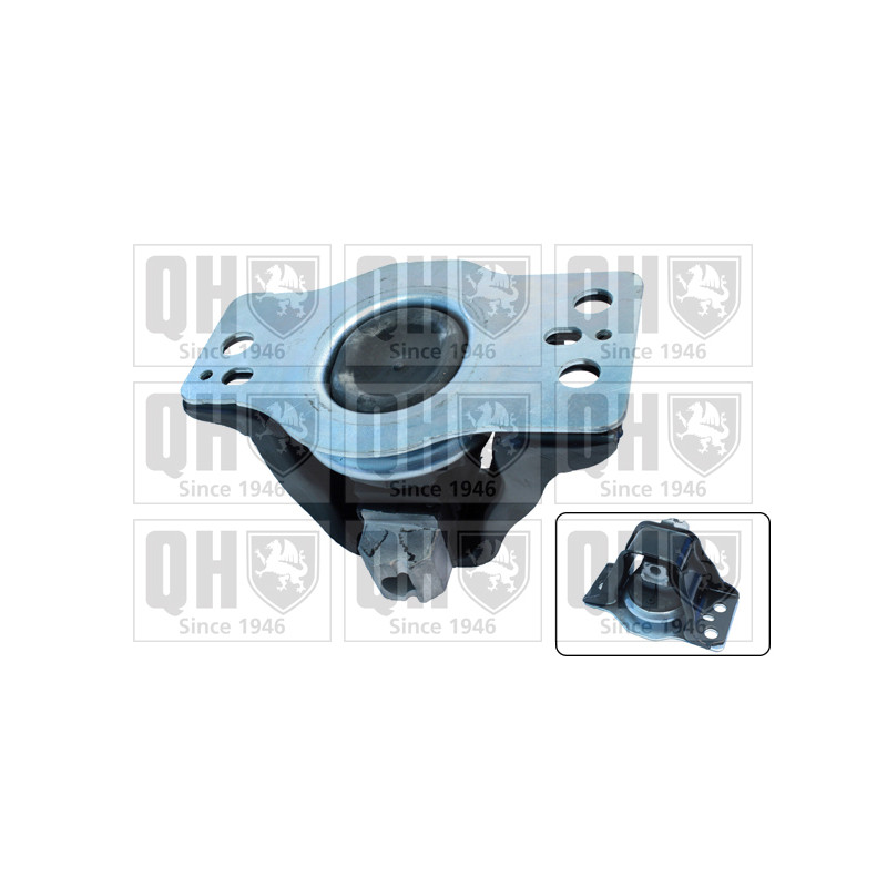 Support moteur QUINTON HAZELL [EM4319]