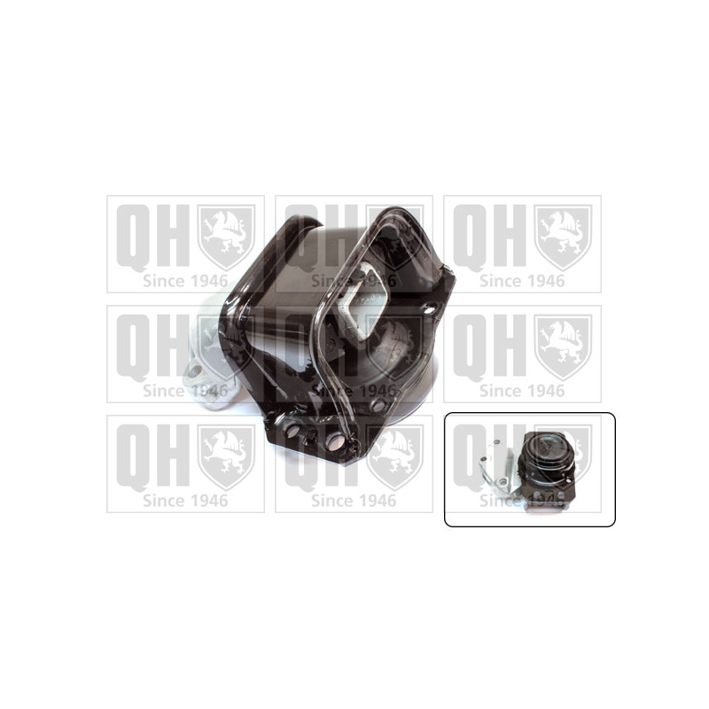 Support moteur QUINTON HAZELL [EM4492]