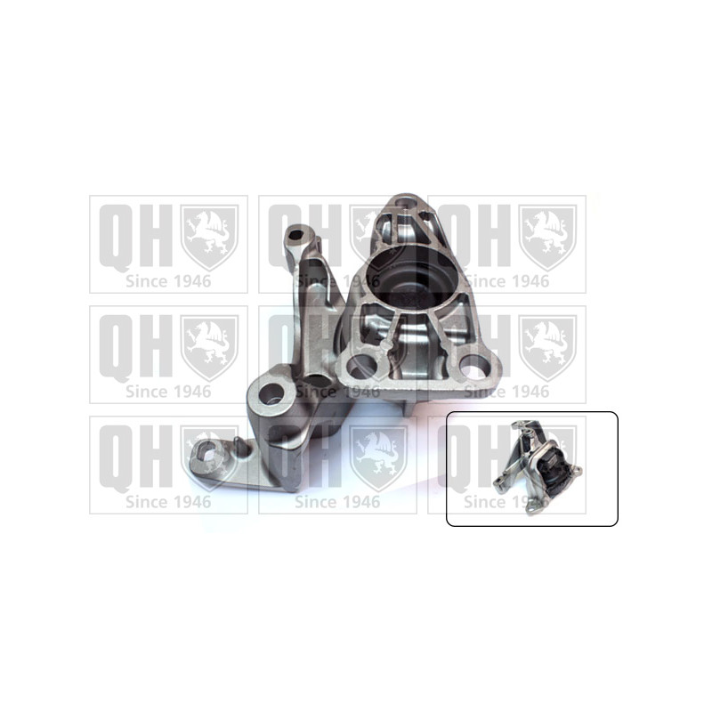 Support moteur QUINTON HAZELL [EM4539]