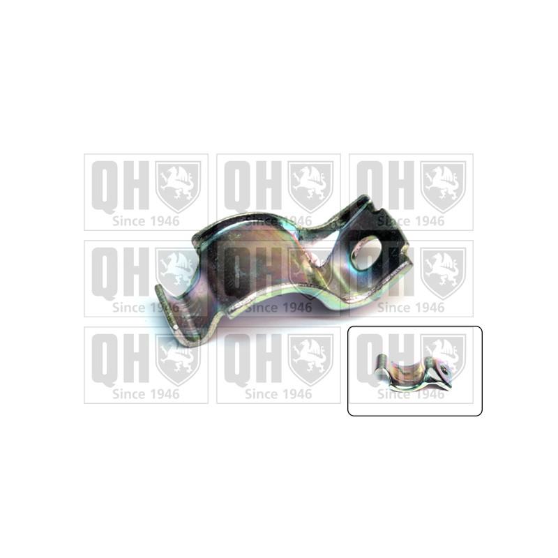 Kit de réparation, suspension du stabilisateur QUINTON HAZELL [EMB7042]