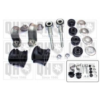 kit de r paration suspension du stabilisateur quinton hazell embk3055 pas cher partauto. Black Bedroom Furniture Sets. Home Design Ideas