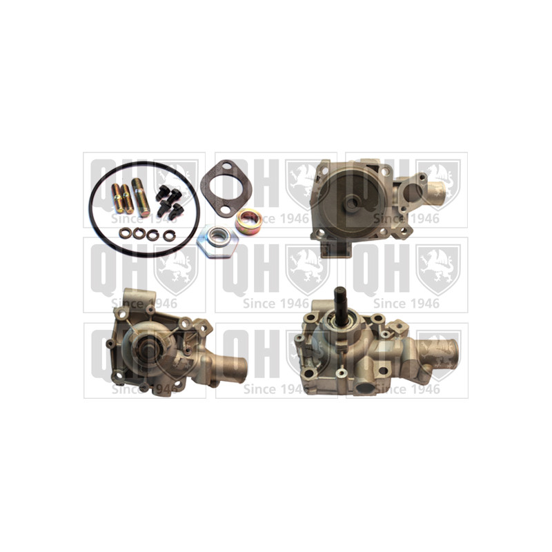 Pompe à eau QUINTON HAZELL [QCP2112]