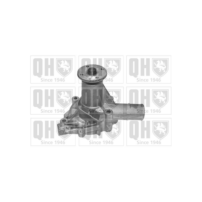 Pompe à eau QUINTON HAZELL [QCP2509]