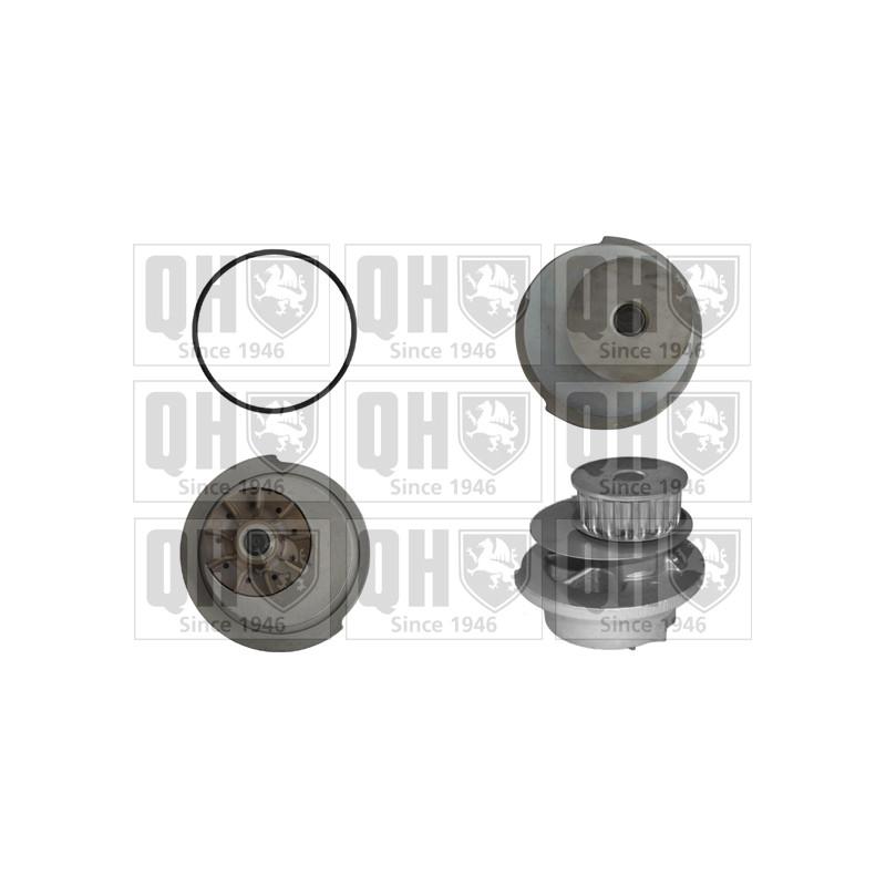 Pompe à eau QUINTON HAZELL [QCP2513]