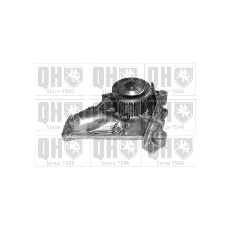 Pompe à eau QUINTON HAZELL [QCP3055]