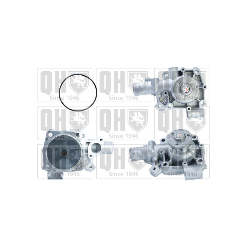 Pompe à eau QUINTON HAZELL [QCP3110]