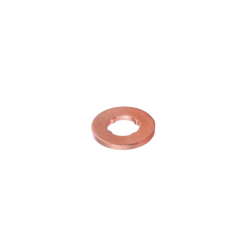 Bague d'étanchéité, porte-injecteur BOSCH [F 00V C17 504]