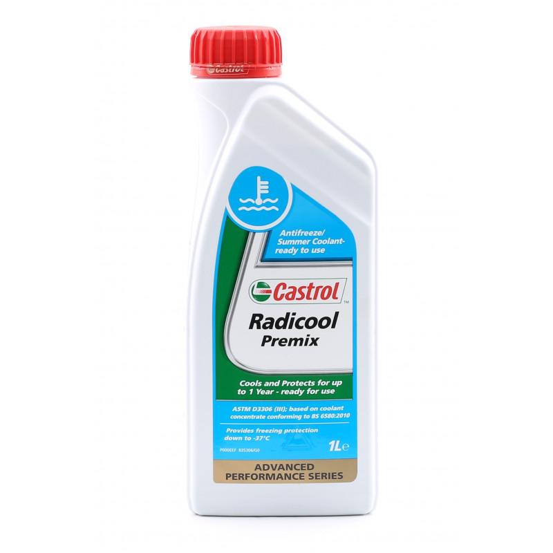 Antigel RADICOOL PREMIX CASTROL [CAS-085]