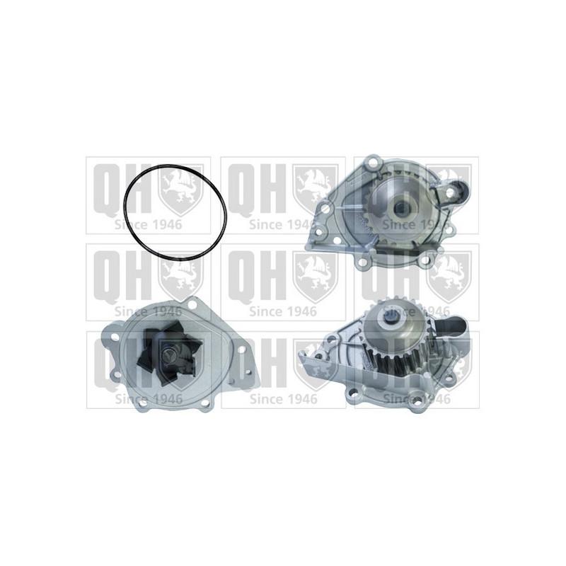 Pompe à eau QUINTON HAZELL [QCP3553]