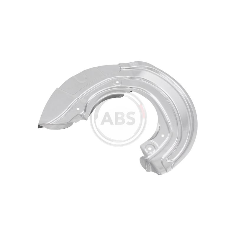 Déflecteur, disque de frein A.B.S. [11011]