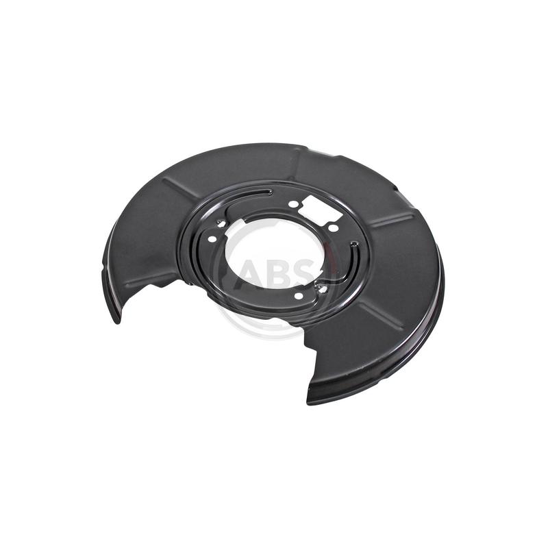 Déflecteur, disque de frein A.B.S. [11066]