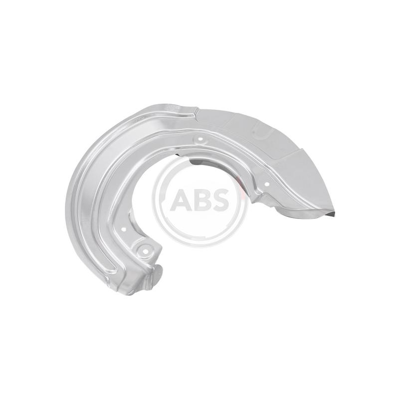 Déflecteur, disque de frein A.B.S. [11114]