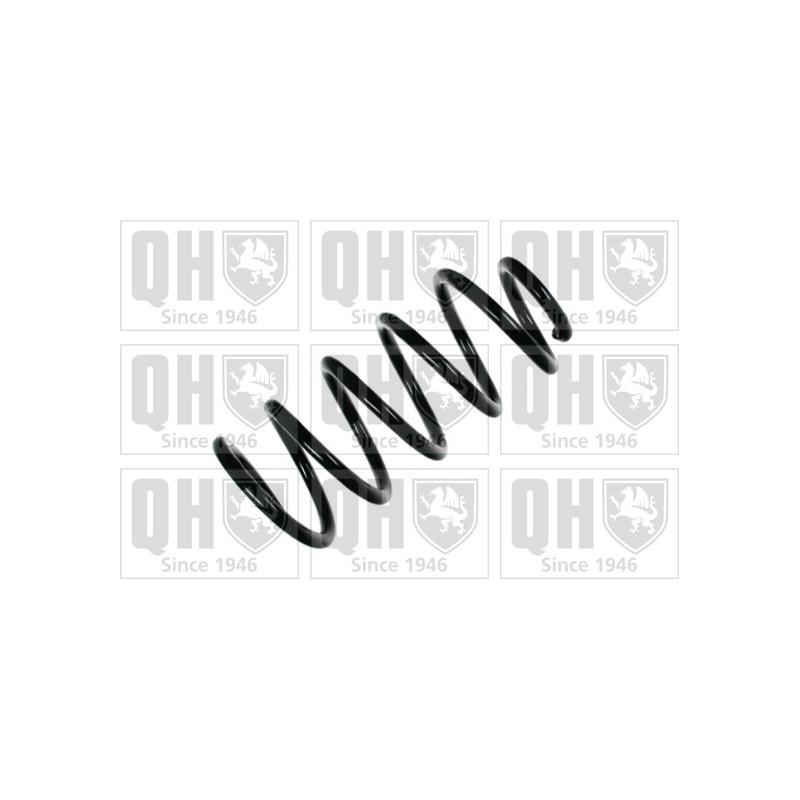 Ressort de suspension QUINTON HAZELL [QCS5114]