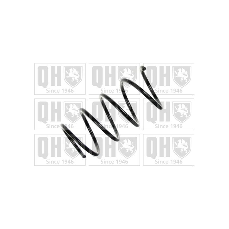 Ressort de suspension QUINTON HAZELL [QCS5154]