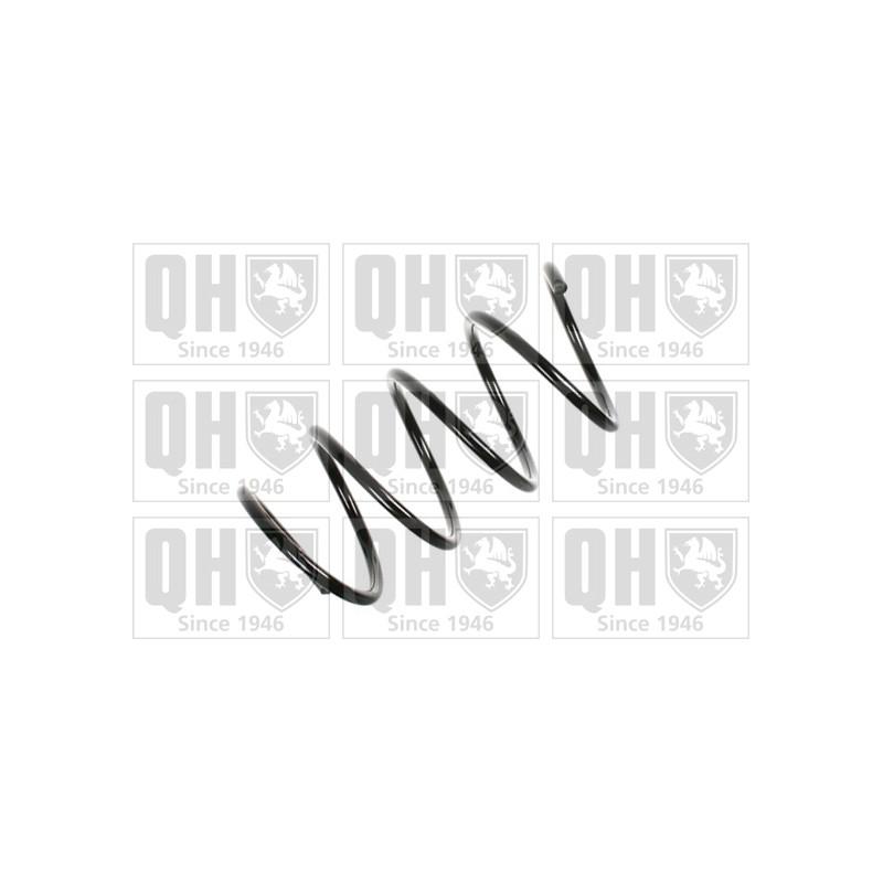Ressort de suspension QUINTON HAZELL [QCS5157]