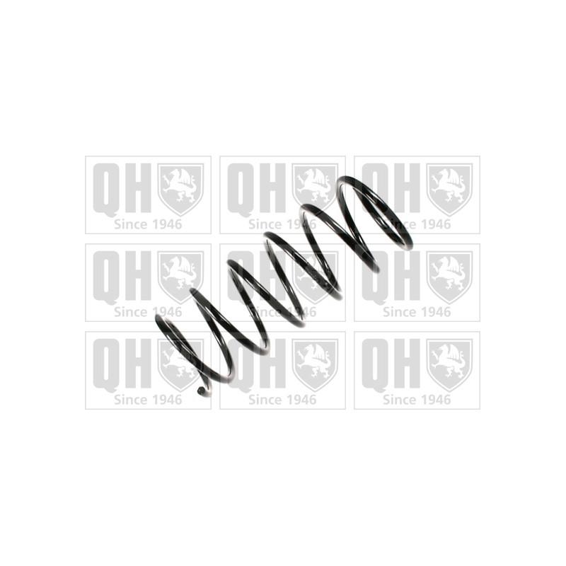 Ressort de suspension QUINTON HAZELL [QCS5189]