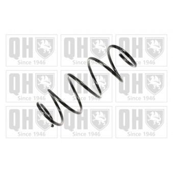 Ressort de suspension QUINTON HAZELL QCS5358 pour FIAT PUNTO 1,3 JTD - 69cv