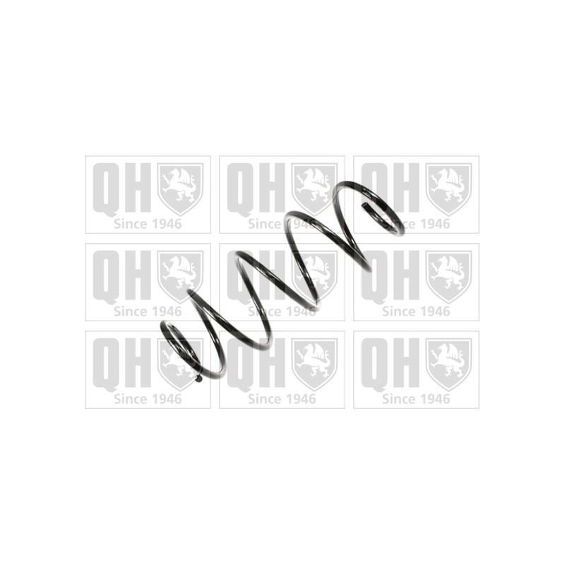 Ressort de suspension QUINTON HAZELL [QCS5358]