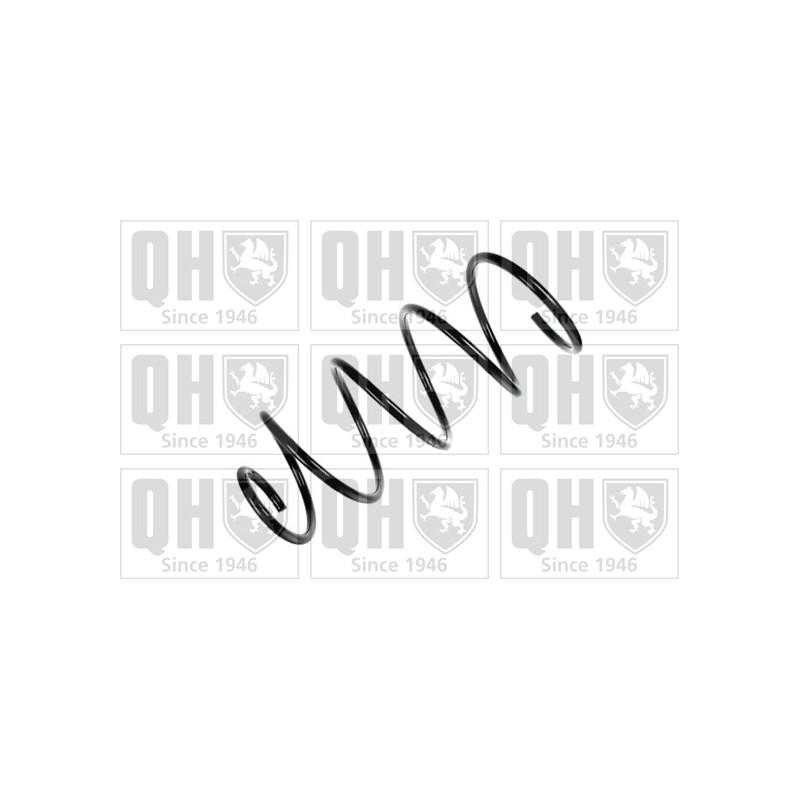 Ressort de suspension QUINTON HAZELL [QCS5380]