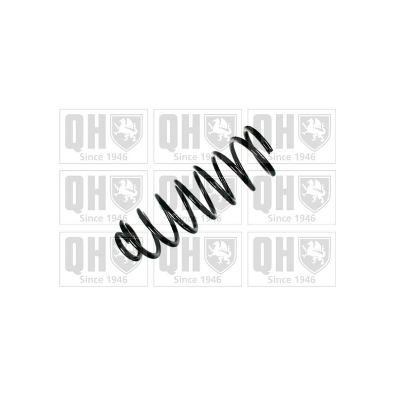 Ressort de suspension QUINTON HAZELL [QCS5390]