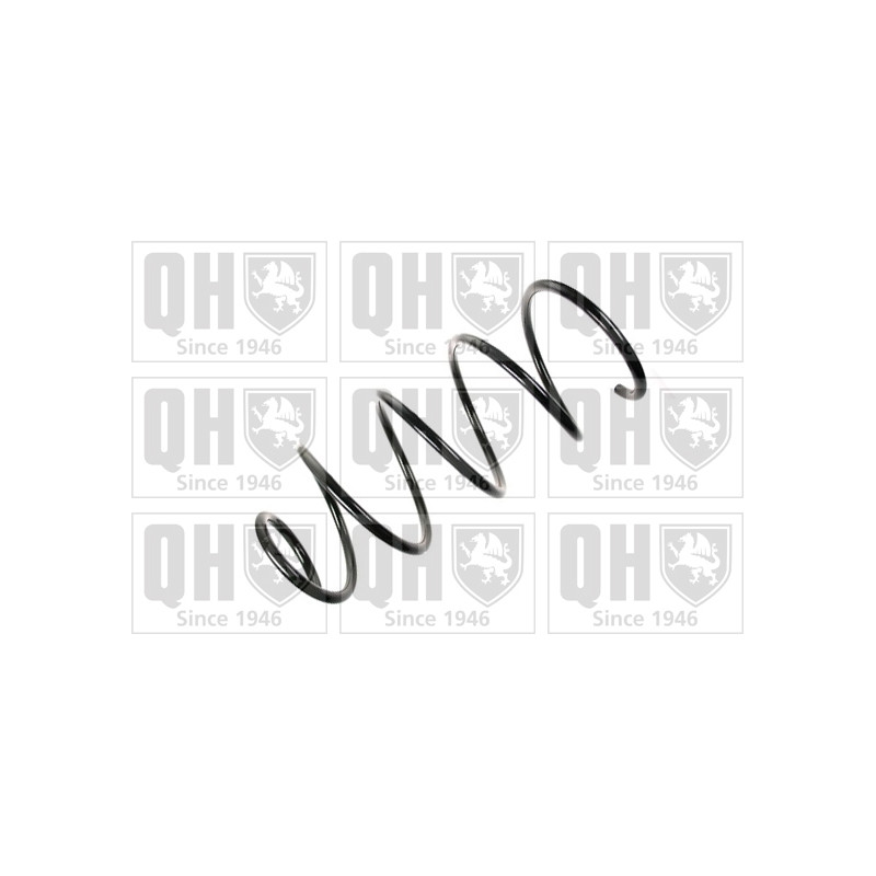 Ressort de suspension QUINTON HAZELL [QCS5592]