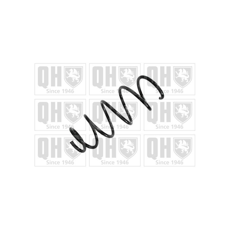 Ressort de suspension QUINTON HAZELL [QCS5628]